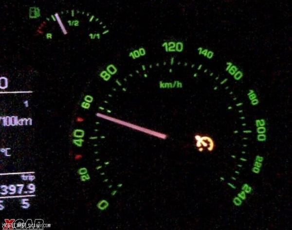 是这个吗,这是巡航定速的指示灯 大众速腾这个黄色小图标什高清图片