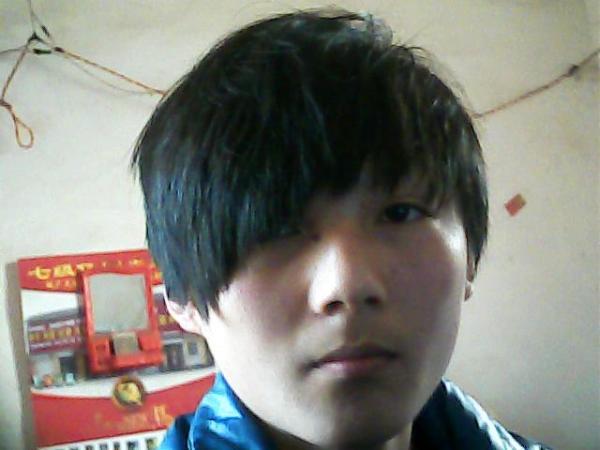 男生头发稀少烫啥好看 (600x450)图片