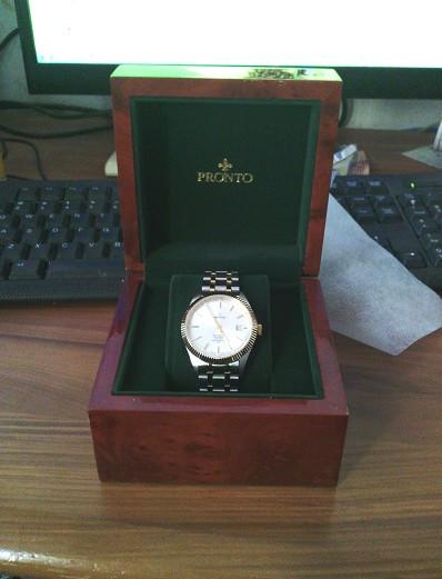 这个pronto手表值多少钱啊 高清图片