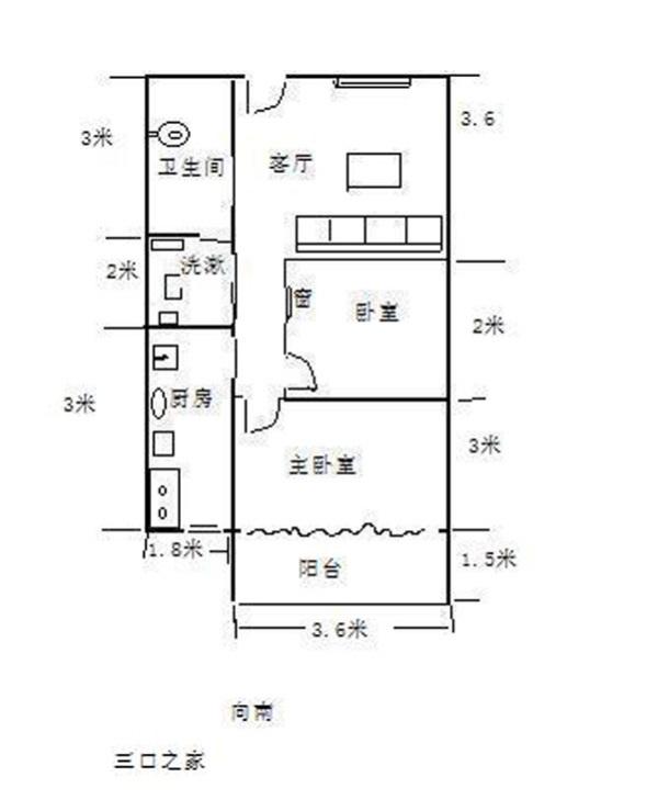 130平米的平房设计图展示_第5页_设计图分享, 130平米的平房设计图图片